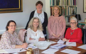 MLD Support Association UK trustees