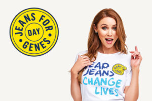 Jeans for Genes Day MLD Support Association UK