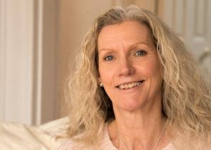 Lesley Warrington MLD Support Association Trustee