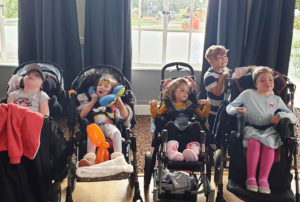 MLD Support Association UK Family Fun Day 2019