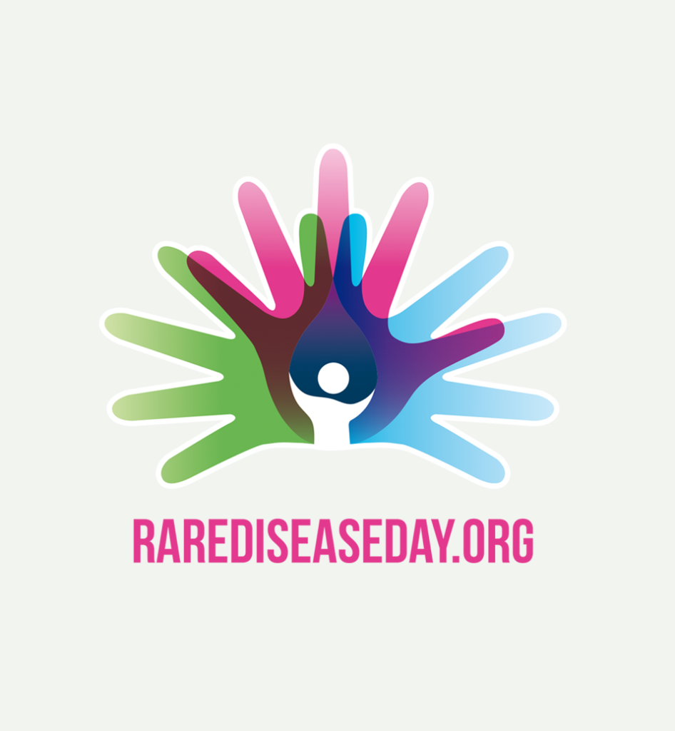Rare Disease Day 2020. MLD Support Association UK